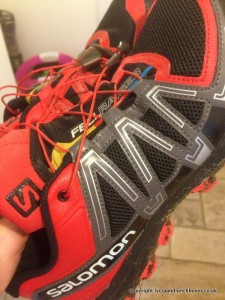 Salomon Fellraisers